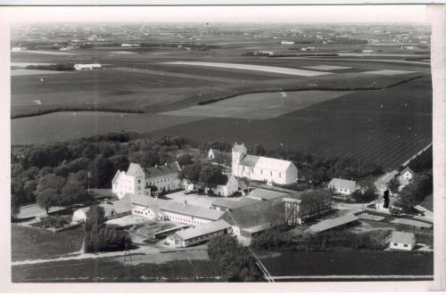 Vrejlev Kloster maj 1959
